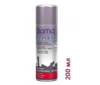 Очищающая пена Bama Clean and Care, арт. А78F