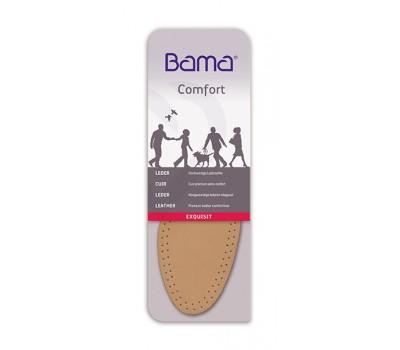 Стельки из натуральной кожи Bama EXQUISIT