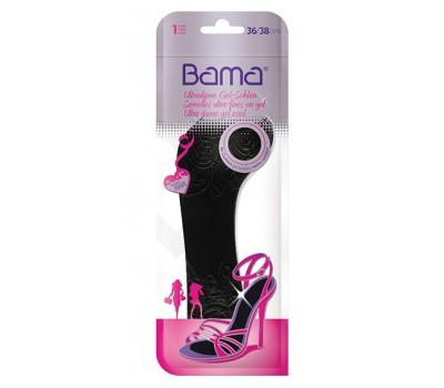 Гелевые стельки для модельных туфель Bama Gel-Sohles