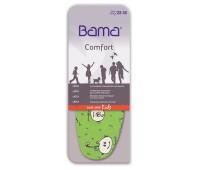 Детские стельки для комфорта Bama SOFT STEP Kids арт.70